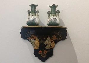 Porcelana francesa años 30
