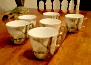 tazas de cafe vistalegre